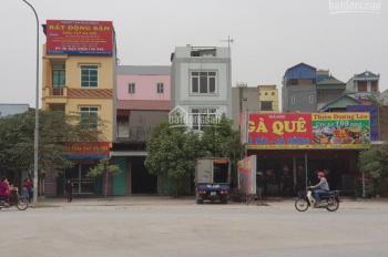 Bán 50m2 đất dịch vụ khu B phường Yên Nghĩa, quận Hà Đông, Hà Nội. Giá 1,7 tỷ-1,8 tỷ
