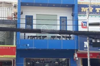 Đi nước ngoài cần cho thuê gấp nhà mặt tiền đường Lê Quang Định, Q. Gò Vấp, DT 5,5x30m