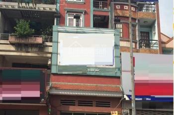 Nhà gần hết hạn hợp đồng, chính chủ cần cho thuê gấp nhà đường Lê Lợi, Q. Gò Vấp, DT 4x17m
