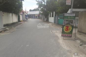 Bán đất KDC Lộc Điền tại phường Thạnh Mỹ Lợi, Quận 2, TP. HCM, sổ hồng, xây dựng ngay: 0982303868