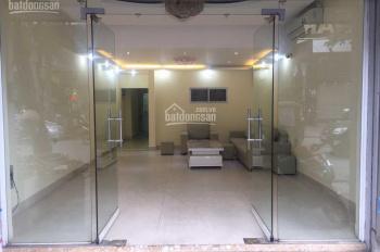 Cho thuê nhà phố Trung Kính mới 100% thiết kế cực đẹp, 80m2 x 7 tầng. MT 5m