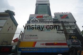 Văn phòng đường Điện Biên Phủ gần vòng xoay Hàng Xanh cho thuê, giá chỉ từ 291 nghìn/m2