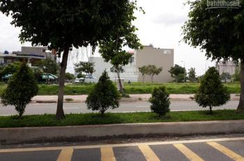 Bán gấp lô đất mặt tiền đường Nguyễn Văn Tiếp, KDC đường 10, 16tr/m2
