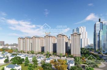 Phòng bán hàng CĐT xin thông báo mở bán chung cư Thanh Hà Cienco5, Hà Đông, giá gốc 10.5tr/m2