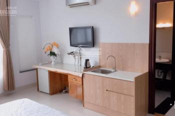 Sang nhượng khách sạn Phú Mỹ Hưng đang kinh doanh tốt - 430tr đã bao gồm cọc 3 tháng