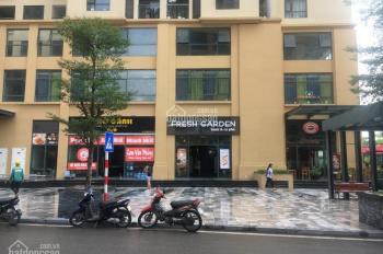 Shophouse New Hoziron City - 87 Lĩnh Nam, Hoàng Mai, Hà Nội