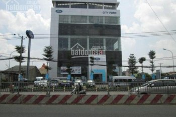 Cho thuê văn phòng Quận Thủ Đức New City Group Quốc Lộ 13, ngã tư Bình Triệu, 61m2, 109m2, 209ng/m2
