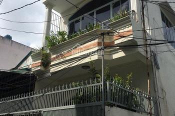 Bán nhà chính chủ phường 9, quận Gò Vấp, căn góc, DT: 68m2, DTXD: 117m2, chốt nhanh, giá 4.55 tỷ