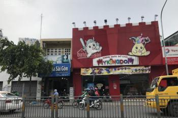 Bán nhà MT Lê Trọng Tấn, 5x20m, gần ngã ba Sơn Kỳ, 15.2 tỷ