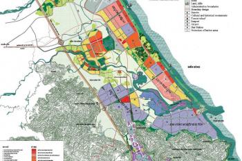 Bán đất biển Phú Thọ, liên hệ: 0918.816.899, 1.092m2 đường hai ô tô tránh nhau