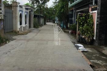 Bán đất 2 mặt tiền hẻm Tám Lửa, xã Bình Hoà, giáp ranh P.Bửu Long, Biên Hòa; DT: 313m2, giá 3,1 tỷ