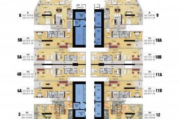 Discovery Complex mở bán đợt cuối CK cao từ 300tr - 1,15 tỷ giá 30,7tr/m2 - đóng 2 tỷ nhận nhà ngay