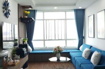 Sang nhượng căn hộ Hoàng Anh Gia Lai, 3 phòng ngủ, tầng cao view biển đẹp. LH 0937 133 393