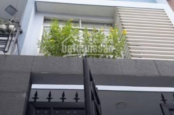 Bán nhà đường nội bộ 12m khu ACB đường Nguyễn Hữu Cảnh, 4 tầng, giá 10 tỷ