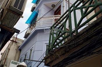 Nhà đường Đỗ Quang Đẩu-P. Phạm Ngũ Lão, DT: 3.95mx11.2m, nhà đẹp trệt, lửng 4 lầu bán gấp 17 tỷ(TL)