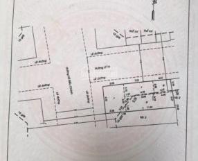 Bán nhà mặt tiền góc ngã tư đường số 10 và đường số 15 phường 4 Q8 ( mặt tiền Đặng Thúc Liêng)