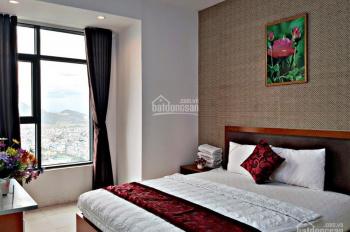 Cho thuê căn hộ cao cấp Mường Thanh 60 Trần Phú, Nha Trang - 0868748809