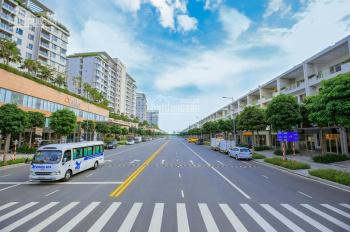 Cho thuê nhà phố Nguyễn Cơ Thạch khu Sala Đại Quang Minh, quận 2, DT 7x24m, 700m2