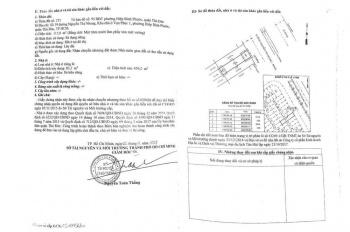 Nhà mặt tiền, ngay đầu Vạn Phúc Riverside gần cầu Ông Dầu, giá rất tốt, 115m2, 1T 5L. DTSD 450m2