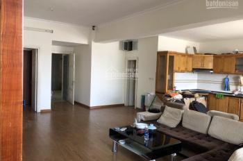 Bán căn góc chung cư 151 Nguyễn Đức Cảnh 2,6 tỷ, 130m2, 3pn cực đẹp, bán gấp