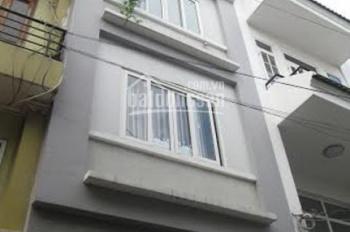 Chính chủ bán nhà 2 mặt tiền trước sau đường An Dương Vương, Q6, 4x28m, 4 tấm giá rẻ đầu tư