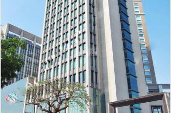 Cho thuê văn phòng Petronas Tower, Nguyễn Văn Cừ, quận 1, DT: 262-500-716 m2. LH: 0932 129 006