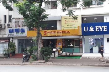 Cho thuê shop Phú Mỹ Hưng Q7 mặt tiền Bùi Bằng Đoàn, 183m2 giá 90 triệu. Call 0909293499