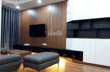Cho thuê căn hộ Thăng Long N01 - 2 ngủ, 2 vệ sinh, full đồ giá 14 tr/th, LH 0918.999.013