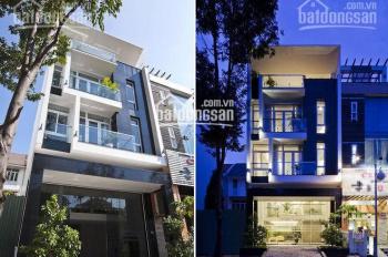 Bán nhà mặt tiền Nguyền Thái Bình, Phường 4, Quận Tân Bình. DT: 4 x 23m giá 17 tỷ LH: 0973001332