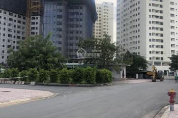 Bán đất MT Nguyễn Cửu Phú, DT: 30 tr/m2, Q Bình Tân, ngân hàng hỗ trợ 70%, LH 0917928167 Tuấn