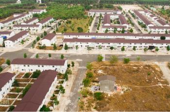 Đất nền giá tốt nhất khu vực, 7.5 tr/m2, thổ cư 100% khu đô thị DTA Nhơn Trạch, Đồng Nai