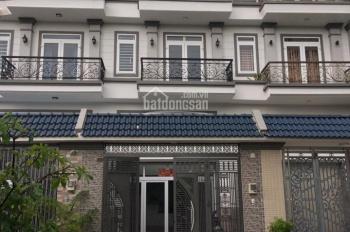 Cho thuê nhà đường Lê Đức Thọ, Gò Vấp thuận tiện làm văn phòng, lớp dạy học