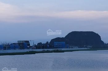 Chính chủ bán vài lô mặt tiền sông, khu đô thị Phú Mỹ An, sát cầu Võ Chí Công mới