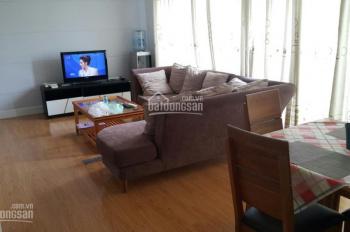 Chính chủ cho thuê căn hộ C7 Giảng Võ, DT: 70m2, 2PN, chỉ 12tr/tháng, full đồ