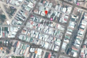 Bán đất Hồ Sĩ Dương, Hòn Xện, Vĩnh Hoà, Nha Trang, DT 60m2 - Giá bán 1,95 tỷ
