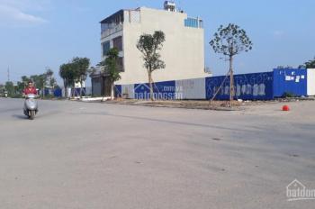 Bán 2 suất ngoại giao đất LK Tây Nam Linh Đàm DT 80m2-90m2, giá 40tr - 55tr/m2, vị trí đẹp nhất da