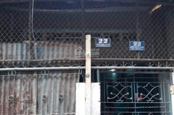 Hot nhà nát Nguyễn Tử Nha, F12, Quận Tân Bình cần bán gấp