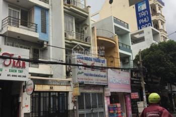 Cần cho thuê gấp nhà mặt tiền Tân Sơn Nhì, Tân Phú, khu kinh doanh buôn bán sầm uất tấp nập