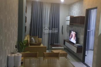 Cho thuê căn hộ City Tower, 2 phòng ngủ, đầy đủ nội thất, đối diện điện máy Thiên Hòa, giá 8tr/th