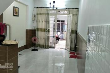 Cho thuê nhà nguyên căn khu vực Phan Đang Lưu chợ Bà Chiểu, giá chỉ 10 triệu/tháng