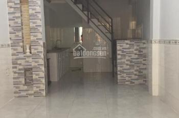 Bán gấp nhà hẻm 1 sẹc khu nội bộ Lê Văn Quới, Q. Bình Tân, DT 3m x 10.9m, giá 2.18 tỷ(TL)