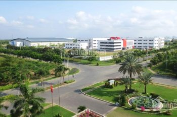 Bán đất mặt tiền kinh doanh D1, Việt Sing, An Phú, Thuận An, Bình Dương giá tốt