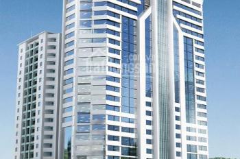 Cho thuê văn phòng tòa nhà Viwaseen - Lilama 10, DT 70m2 - 160m2 - 300m2, giá thuê 200 nghìn/m2/th