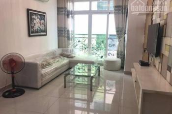 Cho thuê căn hộ chung cư Cộng Hòa Plaza, Tân Bình, 75m2, 2PN, giá 12tr. LH Vân 0903309428