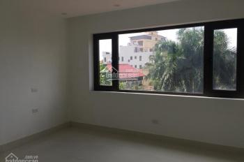 Bán toà căn hộ cao cấp mặt phố Tô Ngọc Vân, Tây Hồ, LH 0898765431