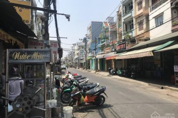 Bán nhà mặt tiền đường Phan Xích Long, 48m2 (3.8*14) 2tầng, 8.5 tỷ, P6, Q11