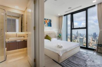 Chuyên cho thuê căn hộ Vinhomes Ba Son 1 đến 4 phòng ngủ giá tốt nhất thị trường LH: 0979.669.663