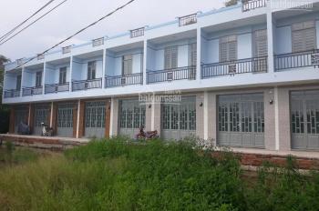 Tôi chính chủ cần bán nhà mới 1 trệt, 1 lầu DTSD 56m2 gần KCN Tân Kim, giá gốc 560 triệu/căn