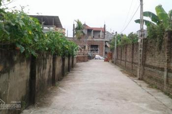 Chính chủ bán nhà cụm 9 xã Thọ An, huyện Đan Phượng, Hà Nội, DT: 344,3m2. LH: 0985464581