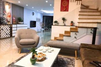 Biệt thự sang chảnh - Nguyễn Văn Cừ - 6 tầng - Mặt tiền 6m - 2 ô tô 7 vào nhà - Chỉ 11.9 tỷ